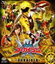 スーパー戦隊シリーズ::海賊戦隊ゴーカイジャー VOL.4【...