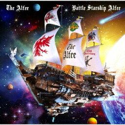 Battle Starship Alfee [ <strong>THE</strong> <strong>ALFEE</strong> ]