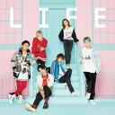 LIFE (CD+DVD) [ AAA ]