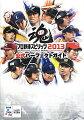 プロ野球スピリッツ2013公式パーフェクトガイド