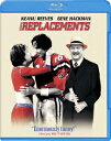 リプレイスメント【Blu-ray】 [ キアヌ・リーブス ]