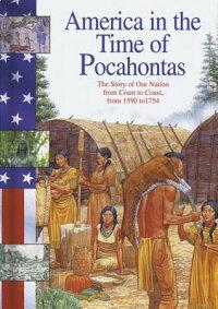 Pocahontas��_1590_to_1754