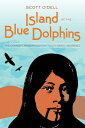 Island of the Blue Dolphins ISLAND OF THE BLUE DOLPHINS CO Sara L. Schwebel