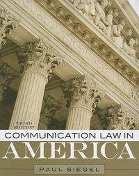 CommunicationLawinAmerica