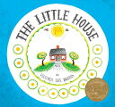 LITTLE HOUSE,THE(P) [ VIRGINIA LEE BURTON ]
