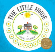 LITTLE HOUSE,THE(P)