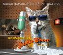 The Moonlight Cats Radio Show Vol. 1 Shogo Hamada The J.S. Inspirations