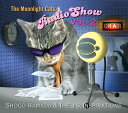 The Moonlight Cats Radio Show Vol. 2 Shogo Hamada The J.S. Inspirations