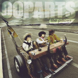 OOPARTS(�����ѡ���)