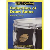 ラディック: ドラム・ソロ曲集