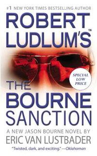 RobertLudlum's(TM)theBourneSanction[RobertLudlum]