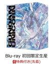 【先着特典】機動戦士ガンダムUC Blu-ray BOX C...