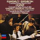モーツァルト:2台・3台のピアノのための協奏曲 2台のピアノのためのソナタ [ (クラシック) ]