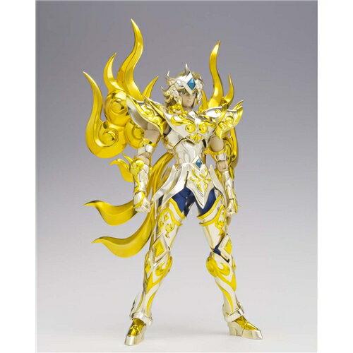 聖闘士聖衣神話EX レオアイオリア (神聖衣)