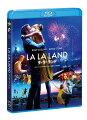 【先着特典】ラ・ラ・ランド Blu-rayスタンダード・エディション(ラ・ラ・ランド オリジナルチケットホルダー付き)【Blu-ray】