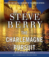 The_Charlemagne_Pursuit