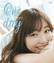 One day【Blu-ray】 [ 譜久村聖 ]