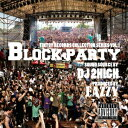 其它 - Tintoy Records Collection Series Vol.1 BLOCK PARTY [ (V.A.) ]