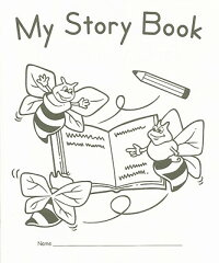 My_Story_Book��_Primary