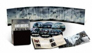 バンド・オブ・ブラザース ブルーレイ コンプリート・ボックス 【初回限定生産】【Blu-ray】