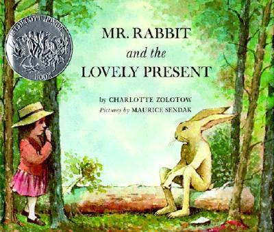MR.RABBIT AND THE LOVELY PRESENT(H) [ MAURICE/ZOLOTOW SENDAK, CHALOTTE ]