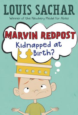 Marvin Redpost #1: Kidnapped at Birth? MARVIN REDPOST #01 MARVIN REDP (Marvin Redpost (Paperback)) [ Louis Sachar ]