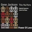 其它 - 【輸入盤】Power Of Love [ Gene Jackson ]