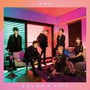 COLOR A LIFE (CD+スマプラ) [ AAA ]...
