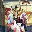 大江戸旅ガラス (初回限定盤 CD+DVD) [ サイコ・ル・シェイム ]