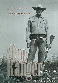 One_Ranger��_A_Memior
