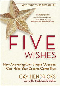 Five_Wishes��_How_Answering_One
