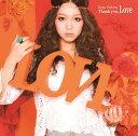 【送料無料】Thank you, Love(初回限定CD+DVD)