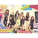 PAPARAZZI(CD+DVD) [ 少女時代 ]
