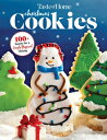 Taste of Home Christmas Cookies Mini Binder: 100+ Sweets for a Simply Magical Holiday TASTE OF HOME XMAS COOKIES MIN (Toh Min..