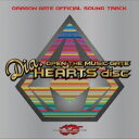 DRAGON GATE OFFICIAL SOUND TRACK OPEN THE MUSIC GATE - Dia.HEARTS disc- [ (スポーツ曲) ]