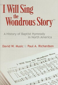 I_Will_Sing_the_Wondrous_Song��