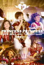 "PRINCESS PRINCESS TOUR 2012?再会?""The Last Princess"""