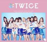 【楽天ブックス限定先着特典】#TWICE (初回限定盤A CD+写真集) (内容未定)