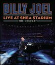 【輸入盤】Live At Shea Stadium [ Billy Joel ]