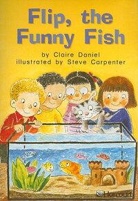 Flip��_the_Funny_Fish