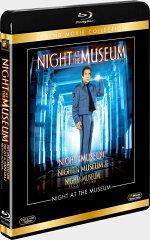 ナイト ミュージアム ブルーレイコレクション【Blu-ray】