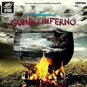GUMBO INFERNO(初回限定盤 BluspecCD2+DVD) [ ザ・クロマニヨンズ ]