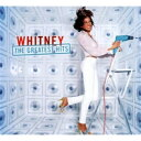 【輸入盤】Greatest Hits [ Whitney Houston ]