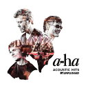 【輸入盤】MTV Unplugged: Summer Solstice (Blu-ray) [ a-ha ]