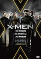 X-MEN ����ץ�� DVD-BOX