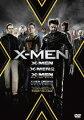 X-MEN コンプリート DVD-BOX