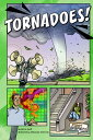Tornadoes! TORNADOES (First Graphics: Wild Earth) [ Marcie Aboff ]