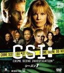 CSI:�ʳ��ܺ��� ����ѥ��� DVD-BOX ��������7