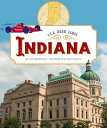 Indiana INDIANA (U.S.A. Travel Guides)