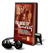 TheBestofSecondCity[WithEarbuds][SecondCityComedyTroupe]